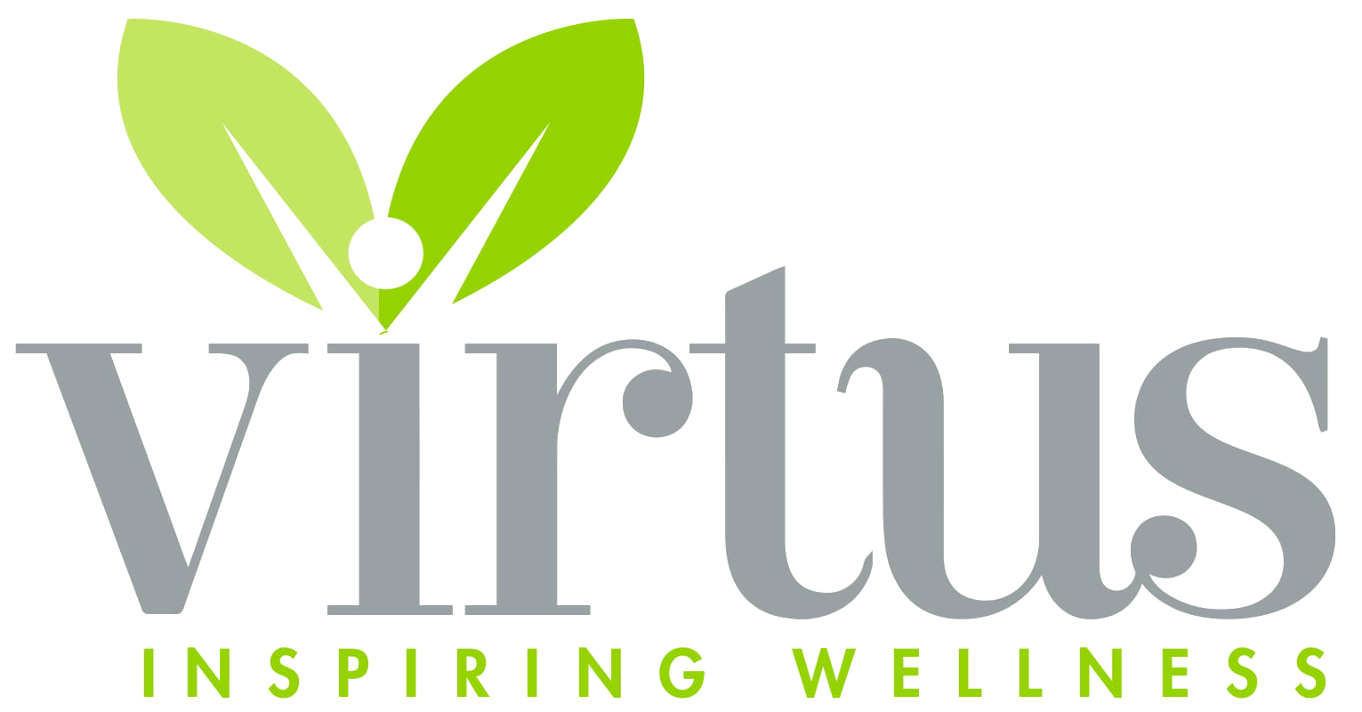 Virtus Wellness Logo
